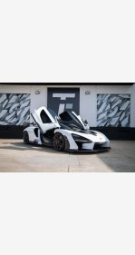 2019 McLaren Senna for sale 101169483