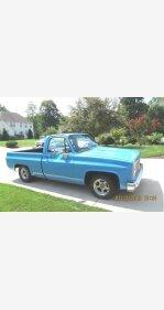 1983 Chevrolet C/K Truck 2WD Regular Cab 1500 for sale 101169532