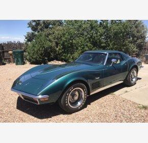 1972 Chevrolet Corvette Classics for Sale - Classics on Autotrader