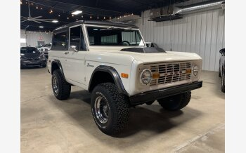 1973 Ford Bronco for sale 101169594