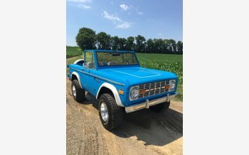 1976 Ford Bronco for sale 101169616