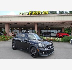 2016 MINI Cooper Countryman S ALL4 for sale 101169638