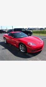 2008 Chevrolet Corvette Coupe for sale 101169646