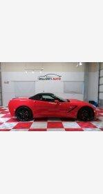 2019 Chevrolet Corvette for sale 101169894