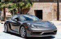 2018 Porsche 718 Cayman for sale 101169904