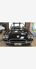 1960 Chevrolet Corvette for sale 101169917