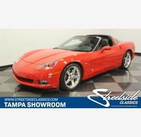 2005 Chevrolet Corvette for sale 101169966
