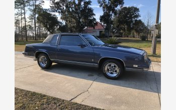 1984 Oldsmobile Cutlass Supreme Calais Coupe for sale 101169983