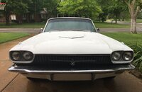 1966 Ford Thunderbird for sale 101169998