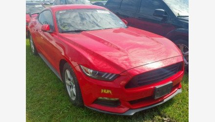 2015 Ford Mustang Coupe for sale 101170026