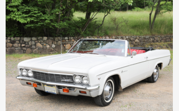 1966 Chevrolet Impala for sale 101170056