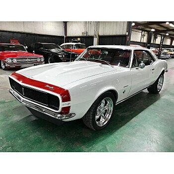 1967 Chevrolet Camaro for sale 101170060