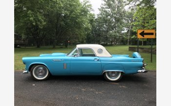 1956 Ford Thunderbird Sport for sale 101170066