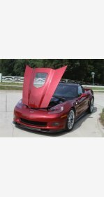2010 Chevrolet Corvette ZR1 Coupe for sale 101170074