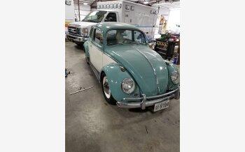 1959 Volkswagen Beetle for sale 101170112