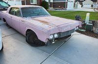 1966 Lincoln Continental for sale 101170124