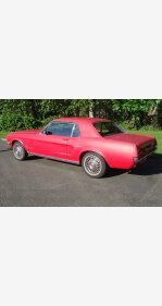 1967 Ford Mustang Coupe for sale 101170148