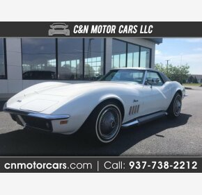 1969 Chevrolet Corvette for sale 101170158