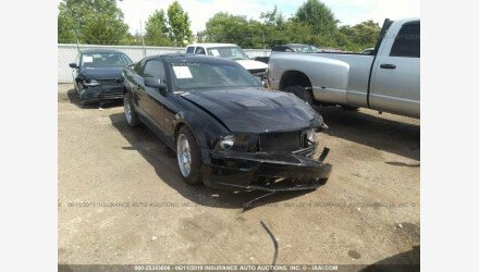 2008 Ford Mustang GT Coupe for sale 101170208