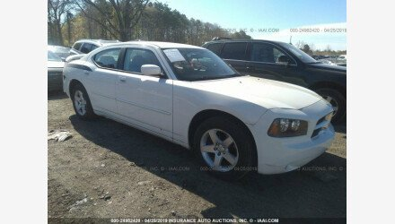 2010 Dodge Charger SXT for sale 101170220