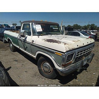 1978 Ford F250 for sale 101170260