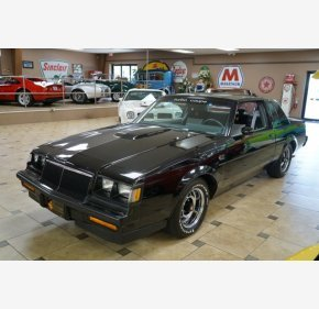 1986 Buick Regal Coupe for sale 101170393