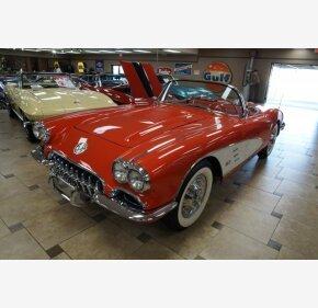 1958 Chevrolet Corvette for sale 101170400