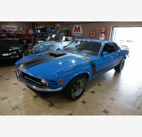1970 Ford Mustang for sale 101170404