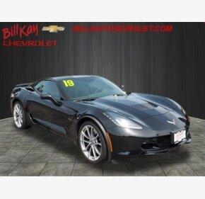 2019 Chevrolet Corvette for sale 101170437