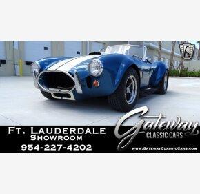 1965 AC Cobra for sale 101170452