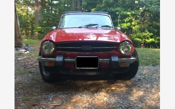 1974 Triumph TR6 for sale 101170477