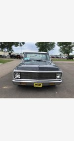 1971 Chevrolet C/K Truck for sale 101170504