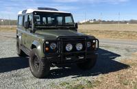 1989 Land Rover Defender 110 for sale 101170511