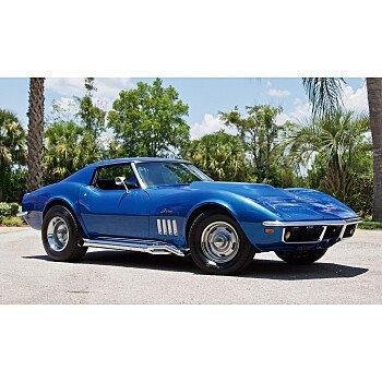 1969 Chevrolet Corvette for sale 101170527