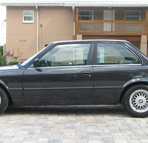1991 BMW 318iS Coupe for sale 101170541