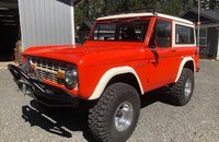 1969 Ford Bronco for sale 101170554