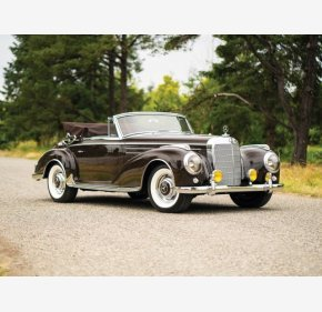 1956 Mercedes-Benz 300SC for sale 101170584
