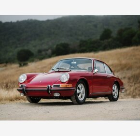 1967 Porsche 911 for sale 101170596