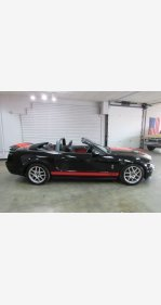 2008 Ford Mustang Shelby GT500 Convertible for sale 101170600