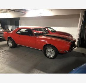 1968 Chevrolet Camaro for sale 101170615