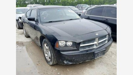 2010 Dodge Charger SE for sale 101170626
