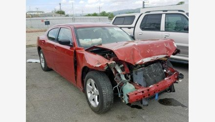 2009 Dodge Charger SE for sale 101170765