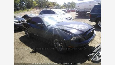 2014 Ford Mustang Coupe for sale 101170810