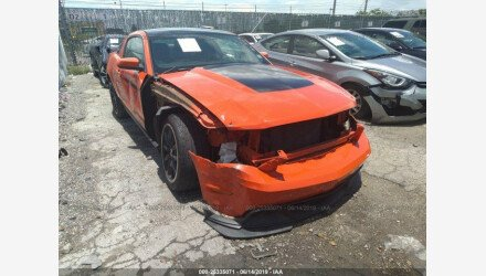 2012 Ford Mustang Boss 302 Coupe for sale 101170815