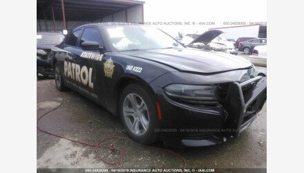 2018 Dodge Charger SXT for sale 101170841