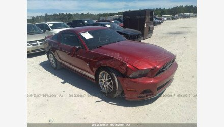2014 Ford Mustang Coupe for sale 101170879