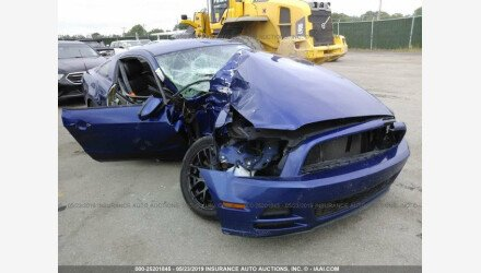 2013 Ford Mustang Coupe for sale 101170880