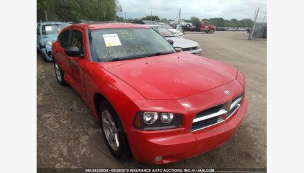 2009 Dodge Charger SXT for sale 101170896