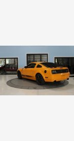 2008 Ford Mustang GT Coupe for sale 101170980