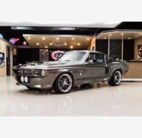 1968 Ford Mustang for sale 101171012